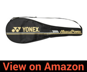 Yonex MUSCLE POWER 29 LITE Review