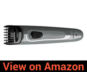 HAVELLS BT5100C RECHARGEABLE BEARD TRIMMER Review