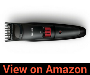 Philips Beard Trimmer Cordless for Men QT4005 Review
